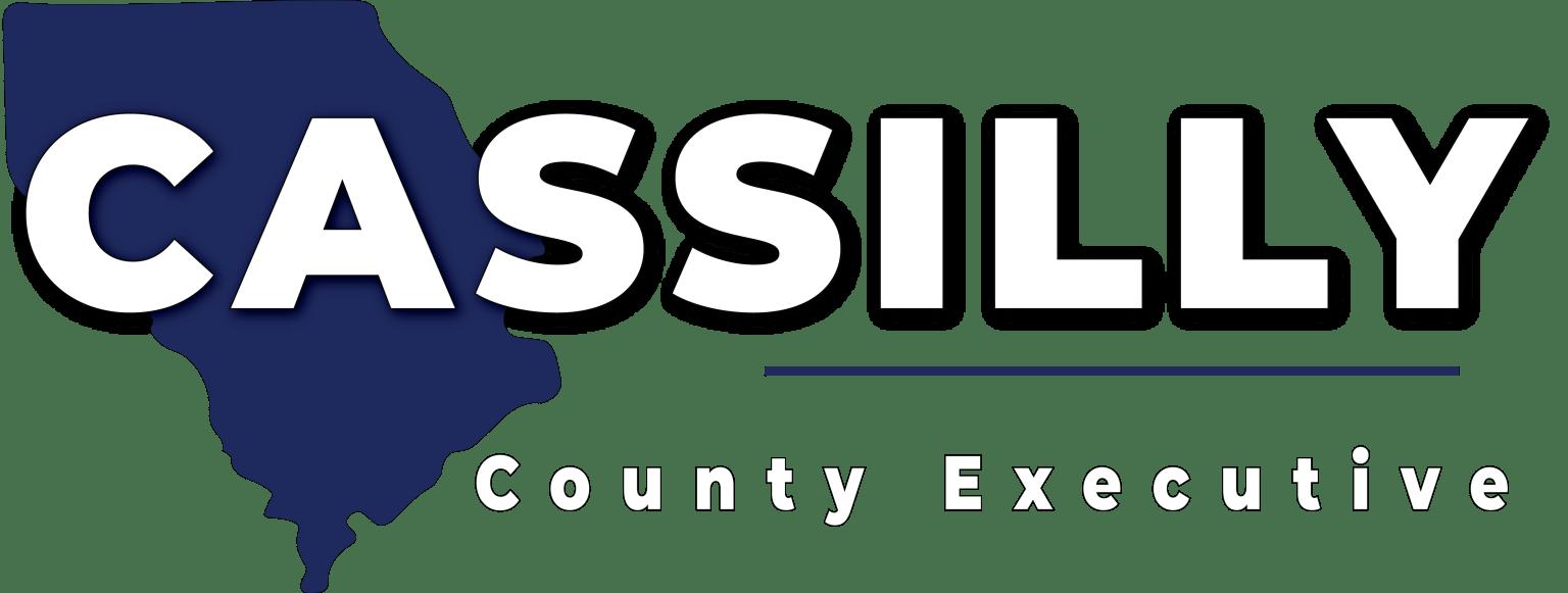 Sen. Bob Cassilly for Harford County Executive
